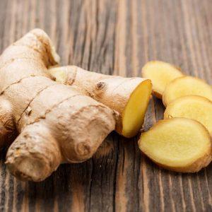 Ginger (per kg)
