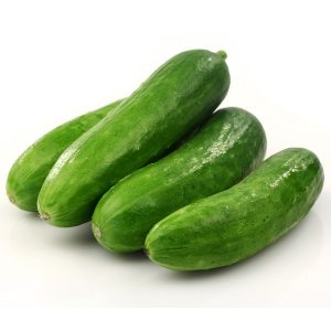 Cucumber (per kg)