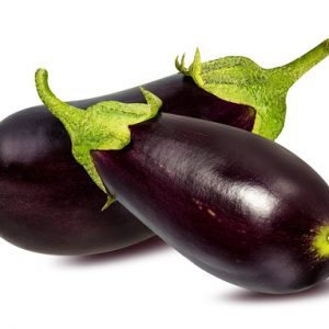 Eggplant (per pack)