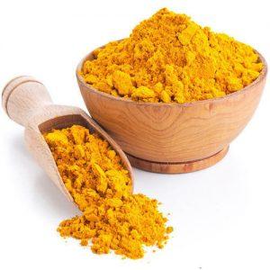 Powdered Tumeric (per kg)