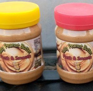 250g Peanut Butter